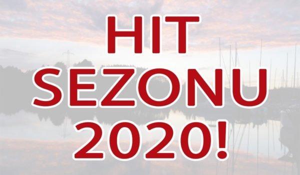 HIT SEZONU 2020!